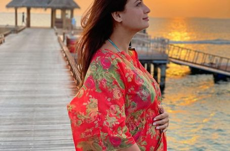 Dia Mirza breaks her silence on the trolls, about her pregnancy.