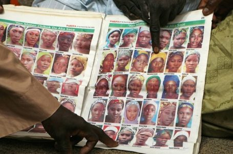 Bring back our Chibok Girls: Disclosure of Sabo Reports and Closure for the Abducted Girls,their parents and communities.